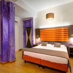 Отель Argentina Италия, Флоренция - - забронировать отель Argentina, цены и фото номеров комната для гостей фото 5