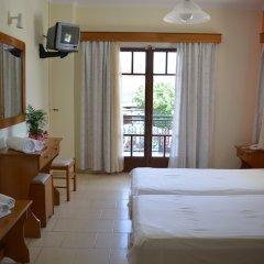 Отель Апарт-отель Montes Studios & Apartments Греция, Закинф - отзывы, цены и фото номеров - забронировать отель Апарт-отель Montes Studios & Apartments онлайн комната для гостей фото 3