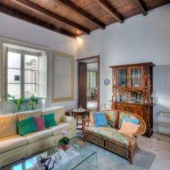 Отель Palazzo Massa Лечче комната для гостей фото 3