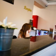 Menendi Otel Турция, Фоча - отзывы, цены и фото номеров - забронировать отель Menendi Otel онлайн спа