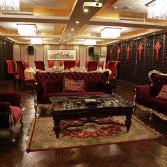 Dongjiaominxiang Hotel Beijing Пекин интерьер отеля фото 2
