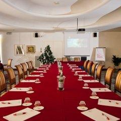Отель Grand Hotel Terme Италия, Монтегротто-Терме - отзывы, цены и фото номеров - забронировать отель Grand Hotel Terme онлайн помещение для мероприятий фото 2