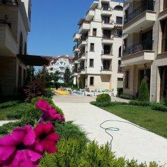 Апартаменты Menada Amara Apartments Солнечный берег