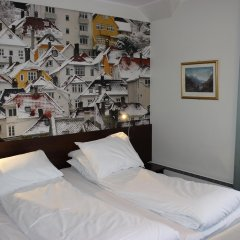 Отель Best Western Plus Hotell Hordaheimen комната для гостей фото 3