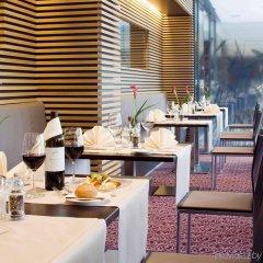 Отель Mercure Orbis München Süd Германия, Мюнхен - 2 отзыва об отеле, цены и фото номеров - забронировать отель Mercure Orbis München Süd онлайн питание