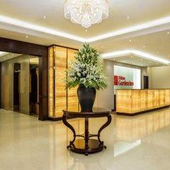 Отель Hilton Garden Inn Hanoi интерьер отеля фото 3