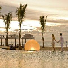 Отель Barcelo Grand Faro Los Cabos Premium пляж