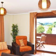 Отель Apartamento Calera комната для гостей фото 5
