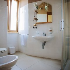 Отель Piccapane Кутрофьяно ванная