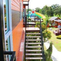 Отель Rattana Resort Ланта фото 9