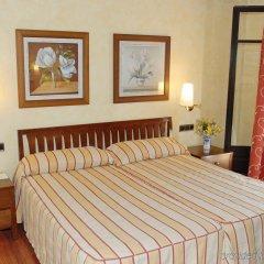 Отель El Castell Испания, Сан-Бой-де-Льобрегат - отзывы, цены и фото номеров - забронировать отель El Castell онлайн комната для гостей фото 2