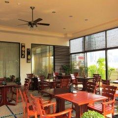 Отель Ramada D'MA Bangkok питание