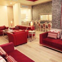 Отель Cornelia Diamond Golf Resort & SPA - All Inclusive интерьер отеля фото 3
