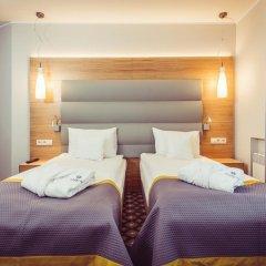 Vivaldi Hotel Познань комната для гостей фото 4