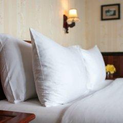 Отель Garden Bay Legend Cruise Вьетнам, Халонг - отзывы, цены и фото номеров - забронировать отель Garden Bay Legend Cruise онлайн комната для гостей фото 2