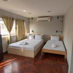 Отель Baan 89 Hostel Таиланд, Бангкок - отзывы, цены и фото номеров - забронировать отель Baan 89 Hostel онлайн фото 2