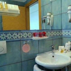 Hotel Club House ванная фото 3