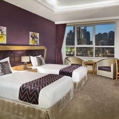 Отель Armada BlueBay комната для гостей