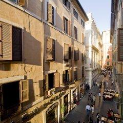 Отель POP Art B&B Италия, Рим - отзывы, цены и фото номеров - забронировать отель POP Art B&B онлайн