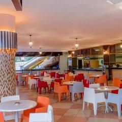 Holiday Garden Hotel Alanya Турция, Окурджалар - отзывы, цены и фото номеров - забронировать отель Holiday Garden Hotel Alanya онлайн гостиничный бар
