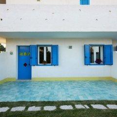 Отель B&B Residence L'isola che non c'è Фонтане-Бьянке пляж фото 2
