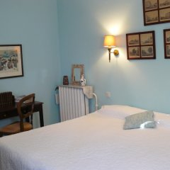 Отель Villa9 Ницца комната для гостей фото 5