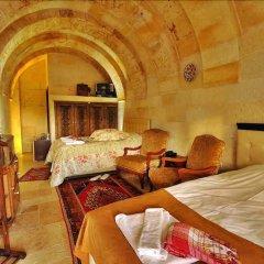Отель Akman Butik Аванос комната для гостей фото 4