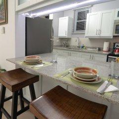 Апартаменты New Kingston Central Guest Apartment в номере фото 2