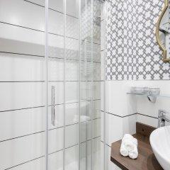 Апартаменты Hermosilla Apartment ванная