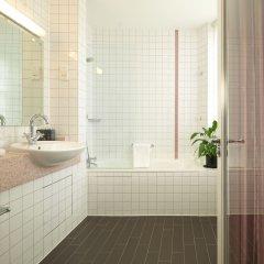 Отель My Chelsea ванная