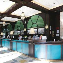 Отель Ensana Grand Margaret Island Венгрия, Будапешт - - забронировать отель Ensana Grand Margaret Island, цены и фото номеров интерьер отеля фото 2
