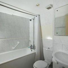 Отель Central Park ванная фото 2