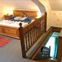 Отель Resort Stein Чехия, Хеб - отзывы, цены и фото номеров - забронировать отель Resort Stein онлайн балкон