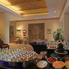Отель Intercontinental Real San Pedro Sula Сан-Педро-Сула помещение для мероприятий