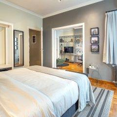 Отель UPSTREET Superb 1BD Apt-Heart of Kolonaki Афины комната для гостей фото 5