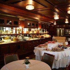 Отель Elite Hotel Residens Швеция, Мальме - 1 отзыв об отеле, цены и фото номеров - забронировать отель Elite Hotel Residens онлайн питание фото 2