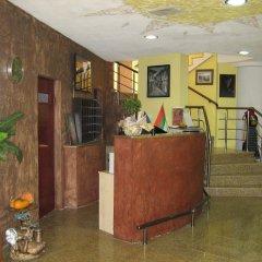 Отель Anixy Apart Hotel Болгария, Аврен - отзывы, цены и фото номеров - забронировать отель Anixy Apart Hotel онлайн интерьер отеля