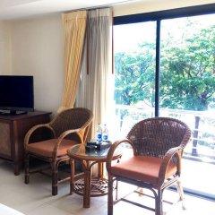Floral Hotel Lakeview Koh Samui удобства в номере