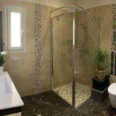 Отель Luxueuse et Confortable Villa sur Mer Франция, Ницца - отзывы, цены и фото номеров - забронировать отель Luxueuse et Confortable Villa sur Mer онлайн ванная фото 2