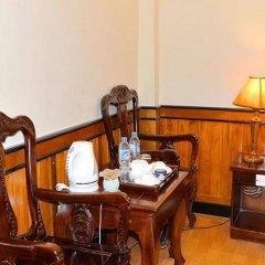 Отель Huy Hoang River Хойан в номере