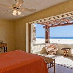 Отель Villa De La Playa Мексика, Сан-Хосе-дель-Кабо - отзывы, цены и фото номеров - забронировать отель Villa De La Playa онлайн пляж фото 2