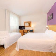 Отель TRYP Jerez Hotel Испания, Херес-де-ла-Фронтера - отзывы, цены и фото номеров - забронировать отель TRYP Jerez Hotel онлайн комната для гостей фото 5