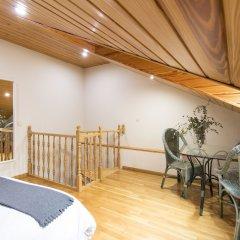 Отель Homelike Las Letras Испания, Мадрид - отзывы, цены и фото номеров - забронировать отель Homelike Las Letras онлайн комната для гостей фото 2