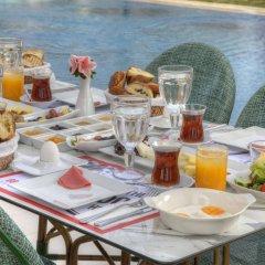 Rooms Smart Luxury Hotel & Beach Чешме питание фото 3