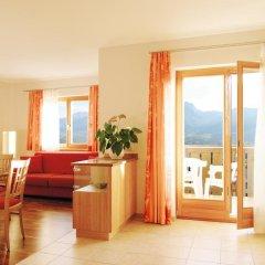 Отель Sonnenhof Италия, Марленго - отзывы, цены и фото номеров - забронировать отель Sonnenhof онлайн комната для гостей фото 2