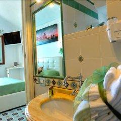Отель World Center Амальфи ванная