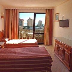 Отель Aparthotel Veramar комната для гостей фото 3