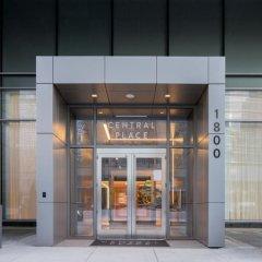 Отель BOQ Lodging Apartments In Rosslyn США, Арлингтон - отзывы, цены и фото номеров - забронировать отель BOQ Lodging Apartments In Rosslyn онлайн вид на фасад