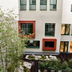 Отель Yadoya Hotel Бельгия, Брюссель - 4 отзыва об отеле, цены и фото номеров - забронировать отель Yadoya Hotel онлайн фото 6