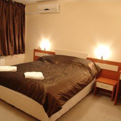 Relax Coop Hotel Велико Тырново комната для гостей